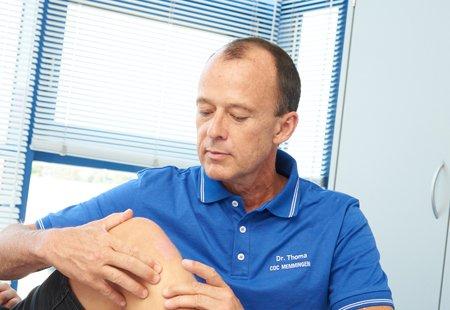 Dr. med. Univ.Rom Christian Thoma
