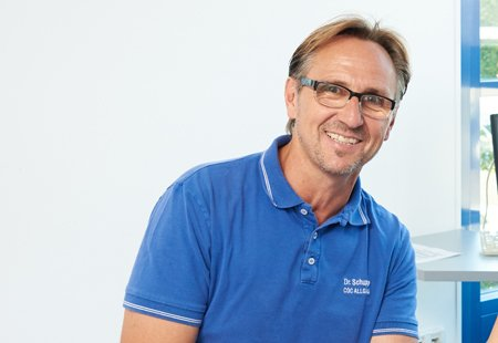 Dr. med. Armin Schupp
